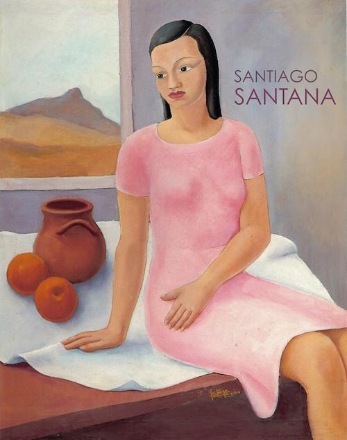 La nina de rosa_Santiago Santana