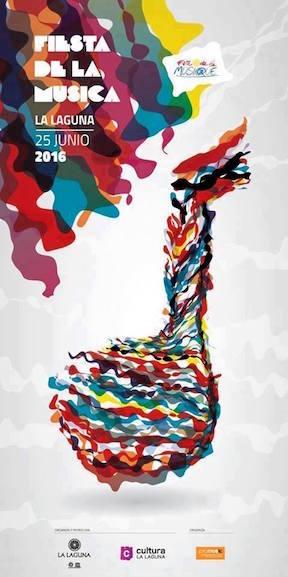 La Laguna celebra mañana la Fiesta de la Música