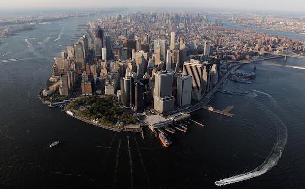 Nueva York protagoniza la nueva edición del ciclo 'Viajar por el arte'