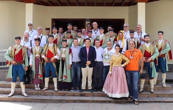 recepcion grupo montenegro