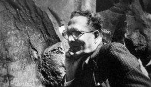Beca de Investigación Simón Benítez Padilla