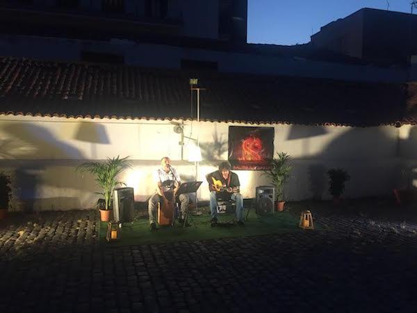 Los conciertos 'Lavaderos Live Music' continúan todos los jueves de septiembre
