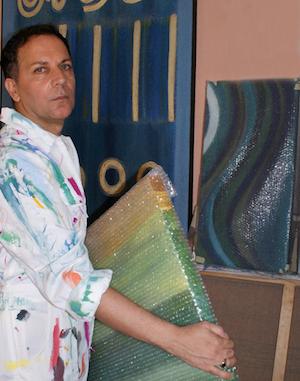 El Centro de Arte La Recova acogerá una performance del programa de Plenilunio