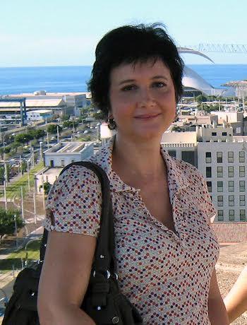 Fátima Hernández ofrece una conferencia sobre  el arte en los jardines franceses