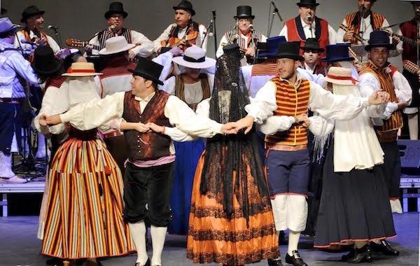 El Festival de Folklore Miguel Ángel Mesa reconocerá a Marcos Brito con el galardón Distinguido de Honor