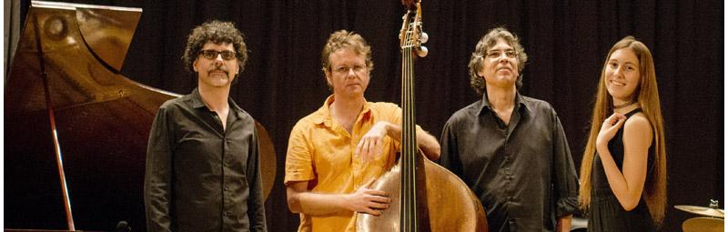 Jazz en el Convento