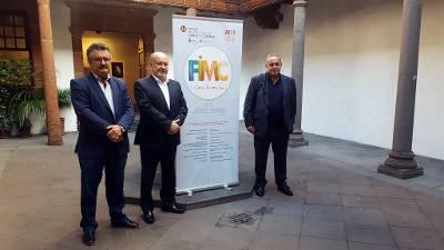 FIMC La Palma