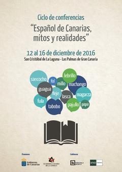 español hablado en Canarias