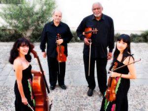 Cuarteto de Cuerdas de La Habana
