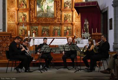 Ensemble Villa de La Orotava