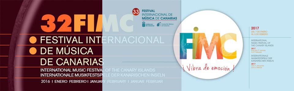diferencias del 33 Festival de Música de Canarias