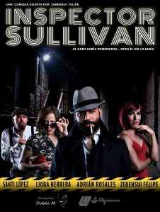Inspector Sullivan