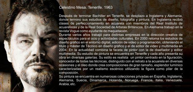 Celestino Mesa