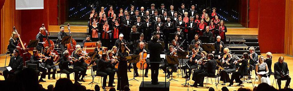 Orquesta del Mozarteum de Salzburgo