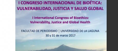 Congreso Internacional de Bioética