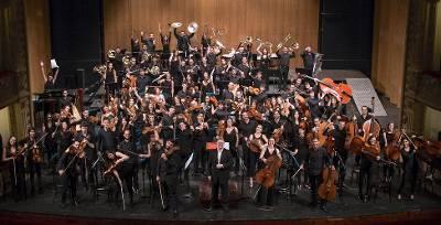 Joven Orquesta de Canarias