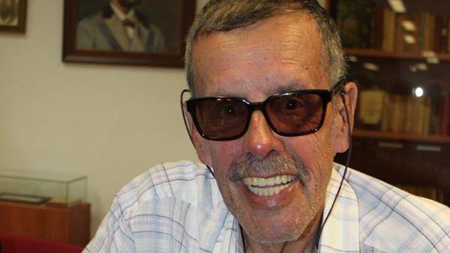 José Rivero Gómez