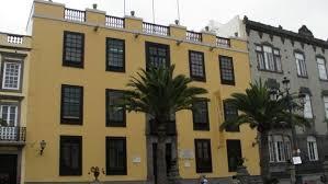 Archivo Histórico de Las Palmas
