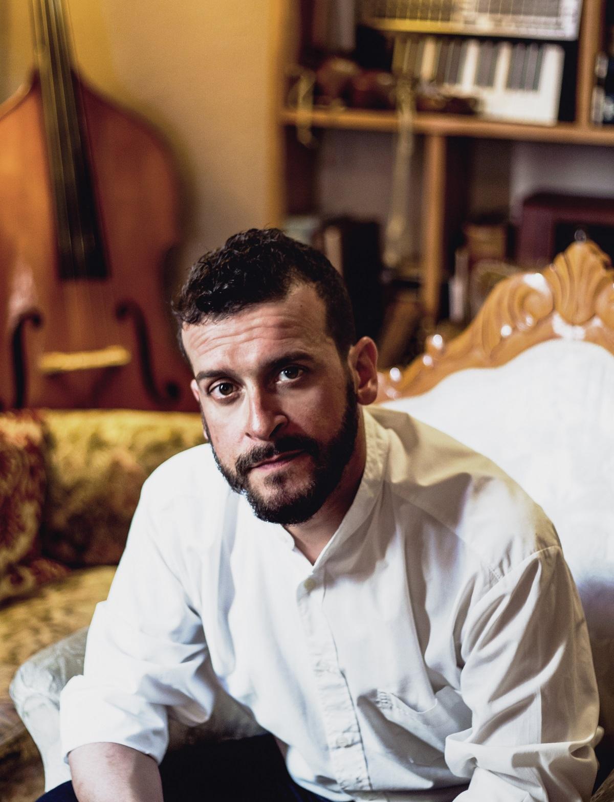 Paco Perera