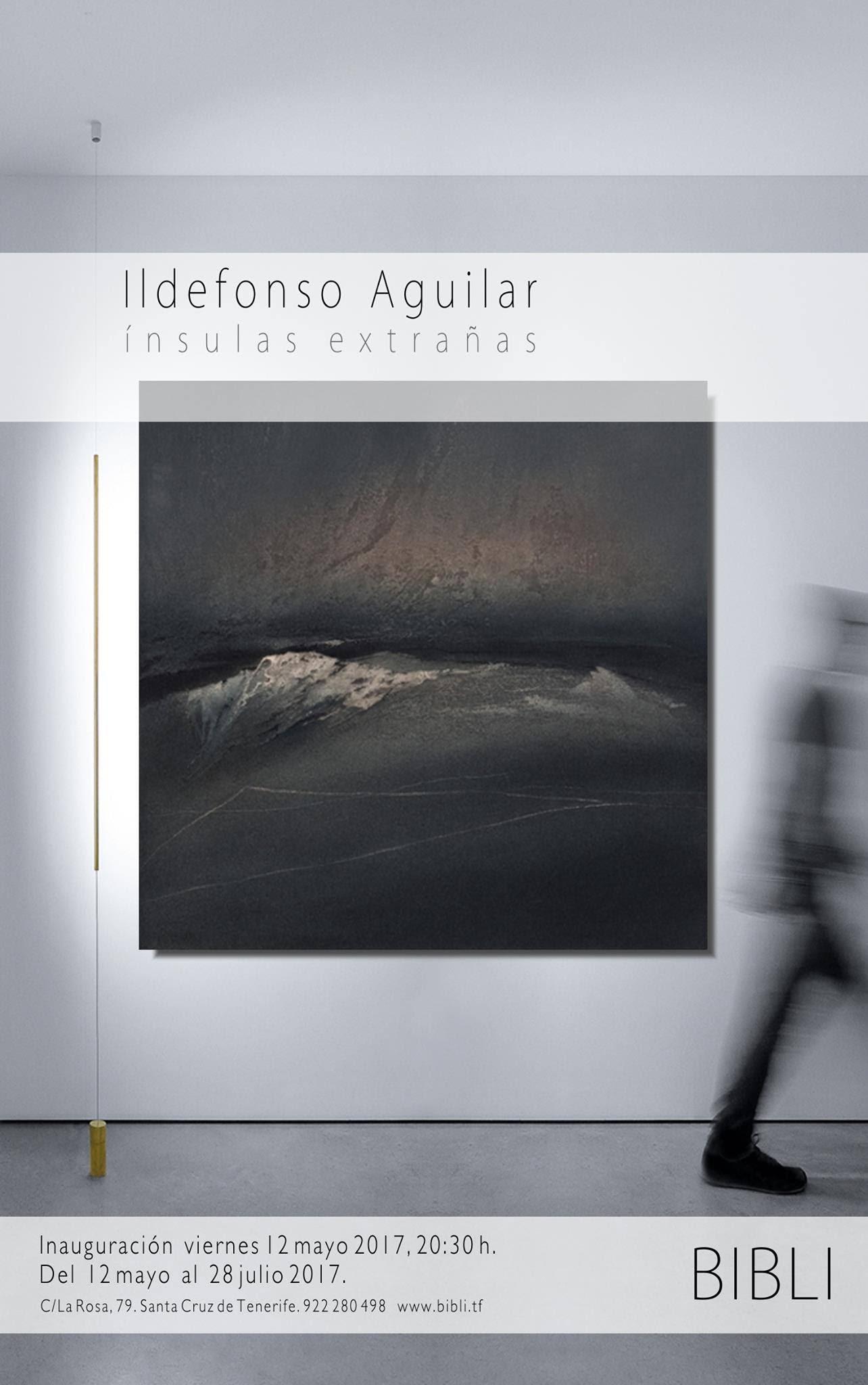 Ildefonso Aguilar