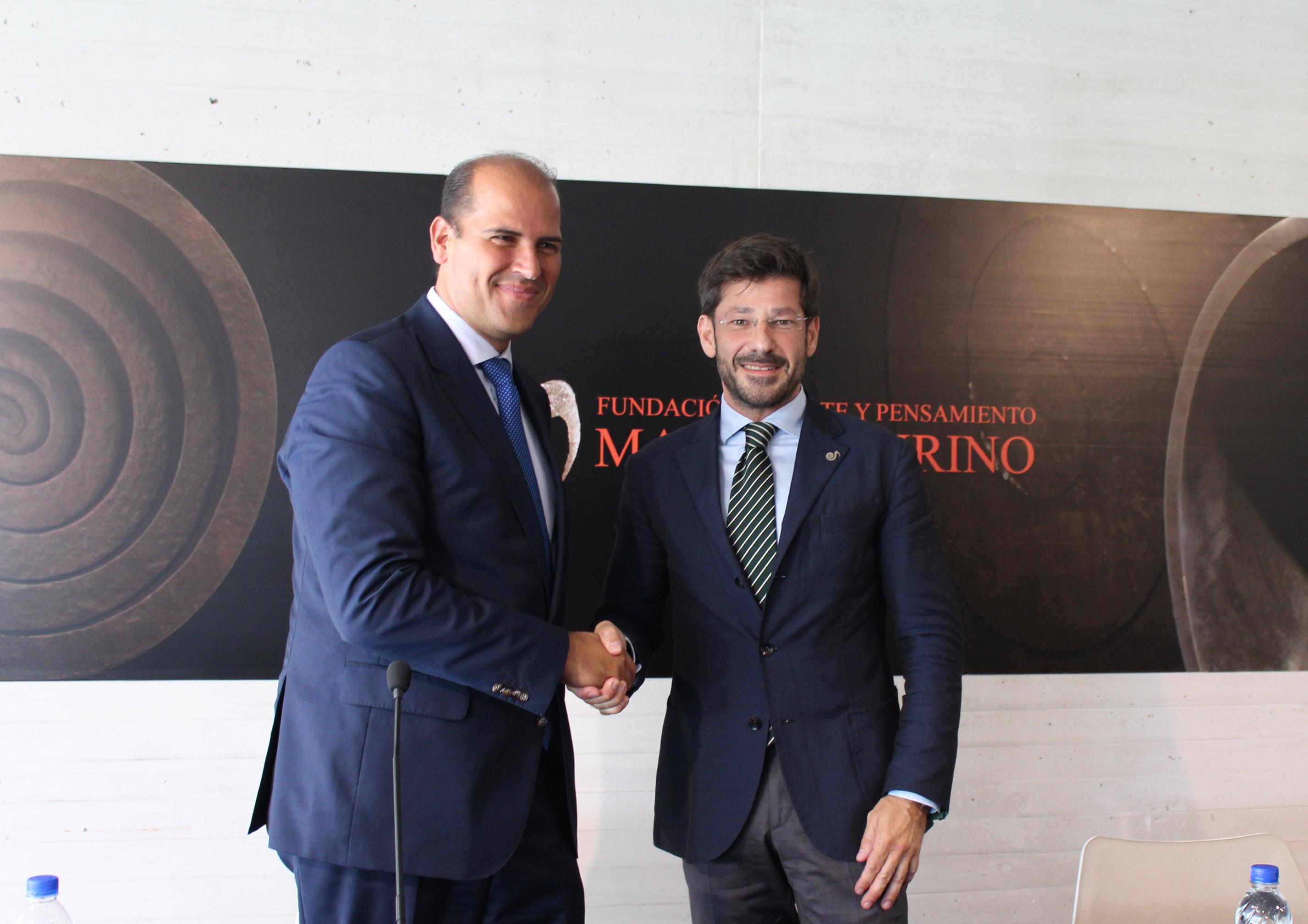 Fundación Martín Chirino