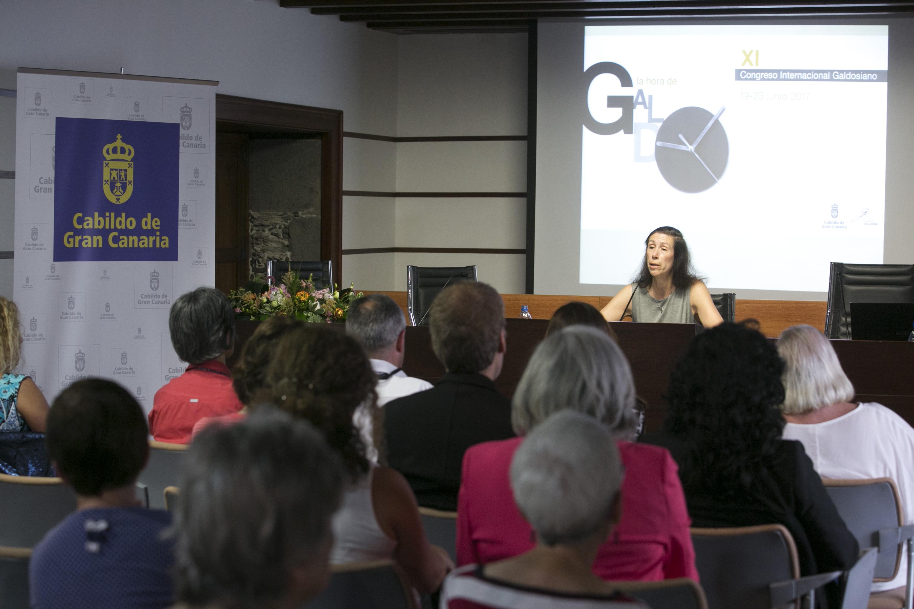 XI Congreso Internacional Galdosiano