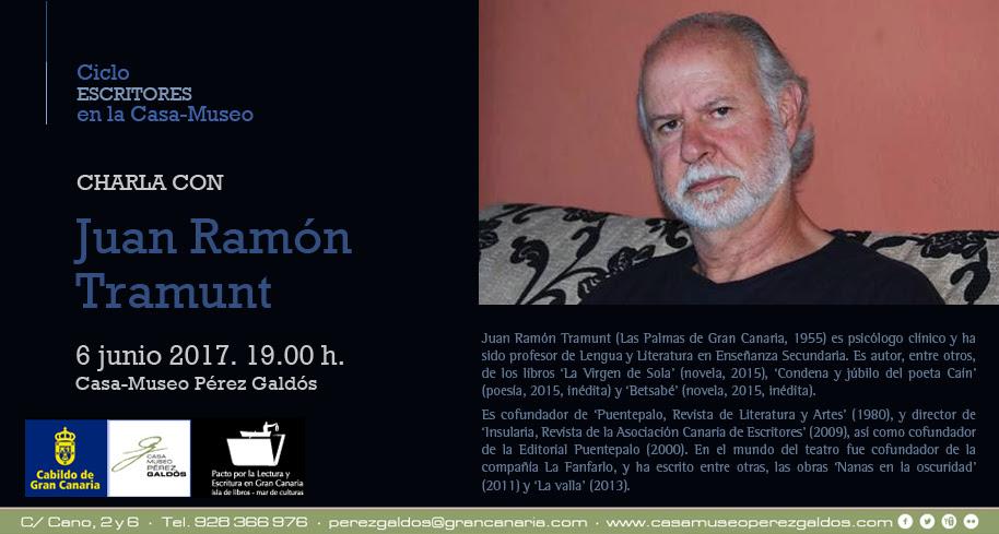 Juan Ramón Tramunt