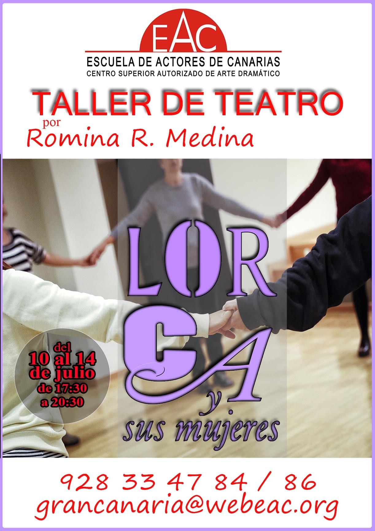 Romina R. Medina