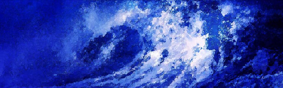 La Mer de Claude Debussy