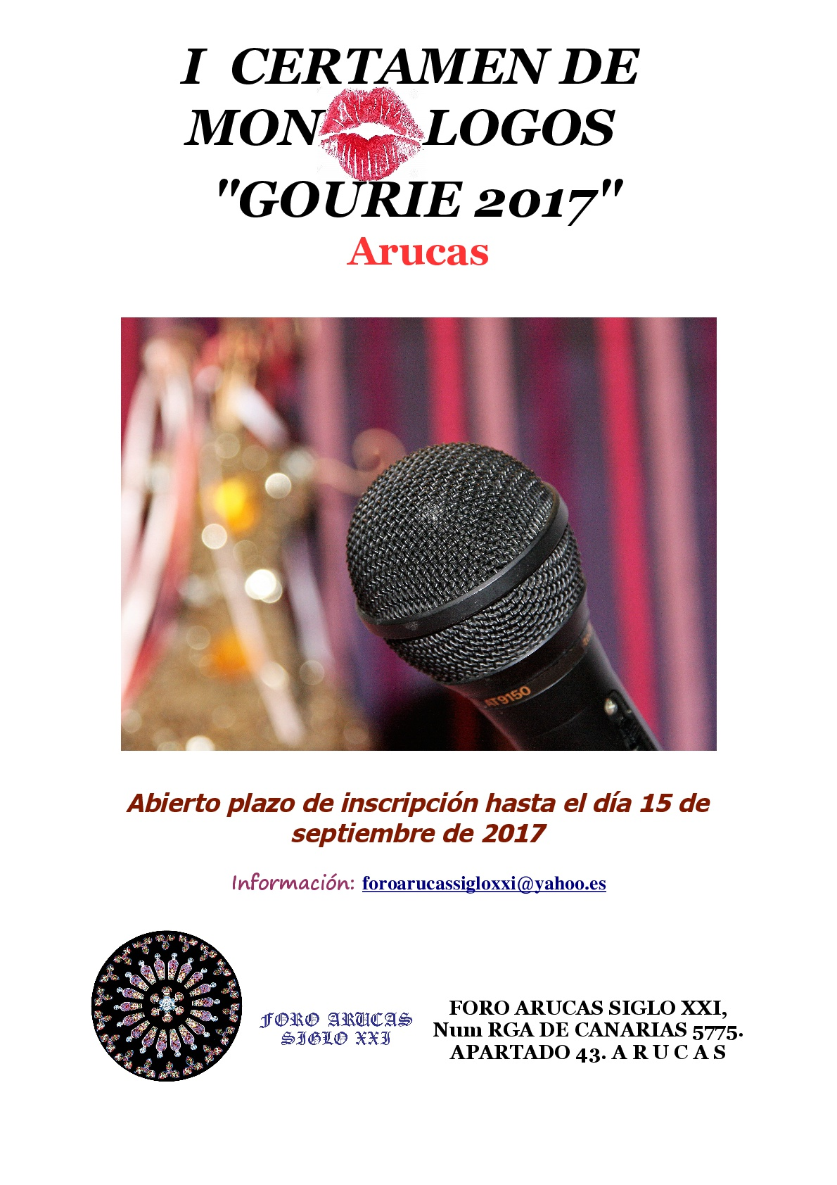 Gourie/2017