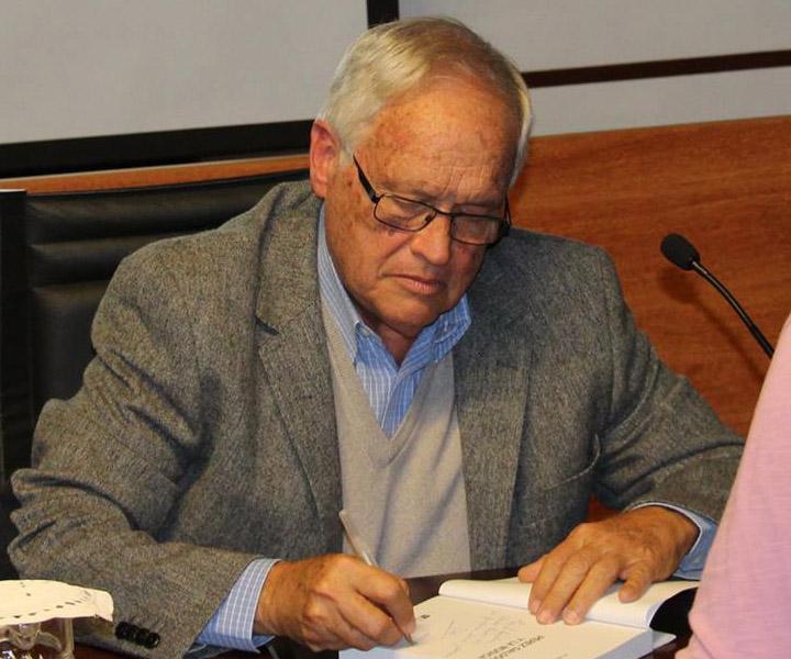 Pedro Schlueter