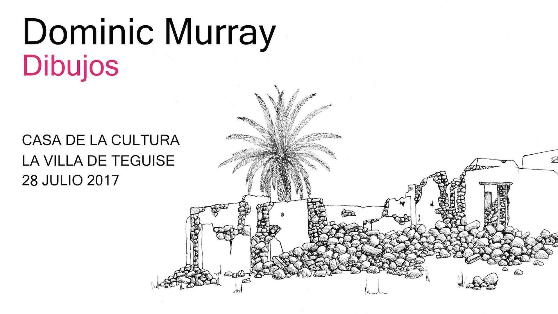 Dominic Murray