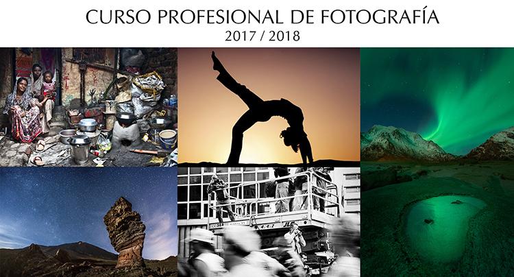 Escuela Canaria de Fotografía