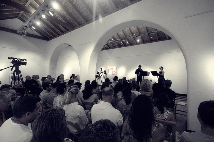 Fundación Nino Díaz