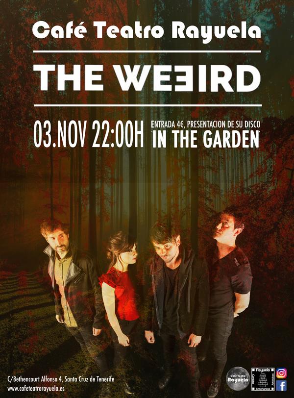 The Weeird