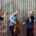 North Sea String Quartet presenta su primer EP en Canarias