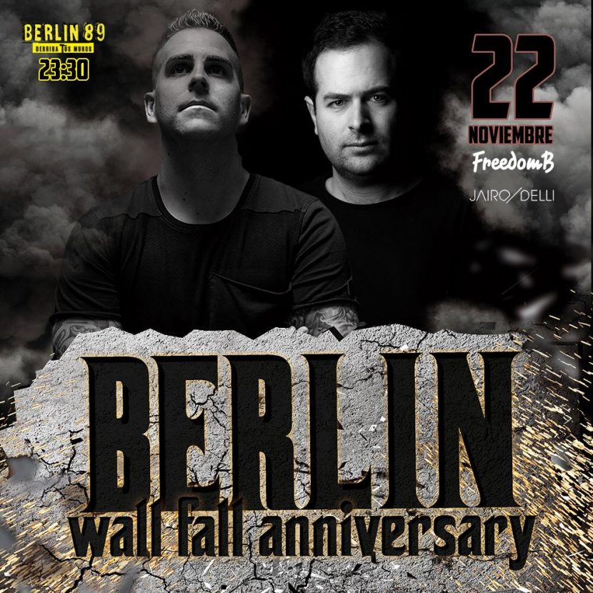 Berlín 89