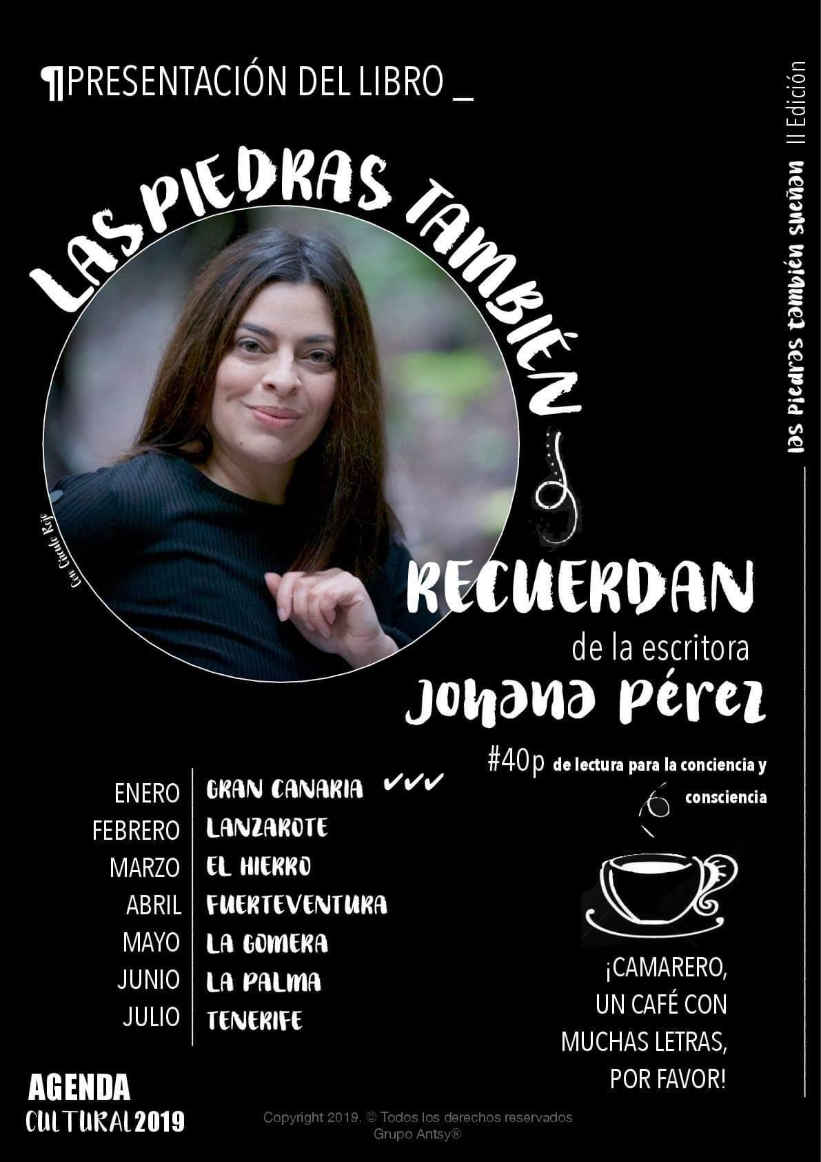 Johana Pérez