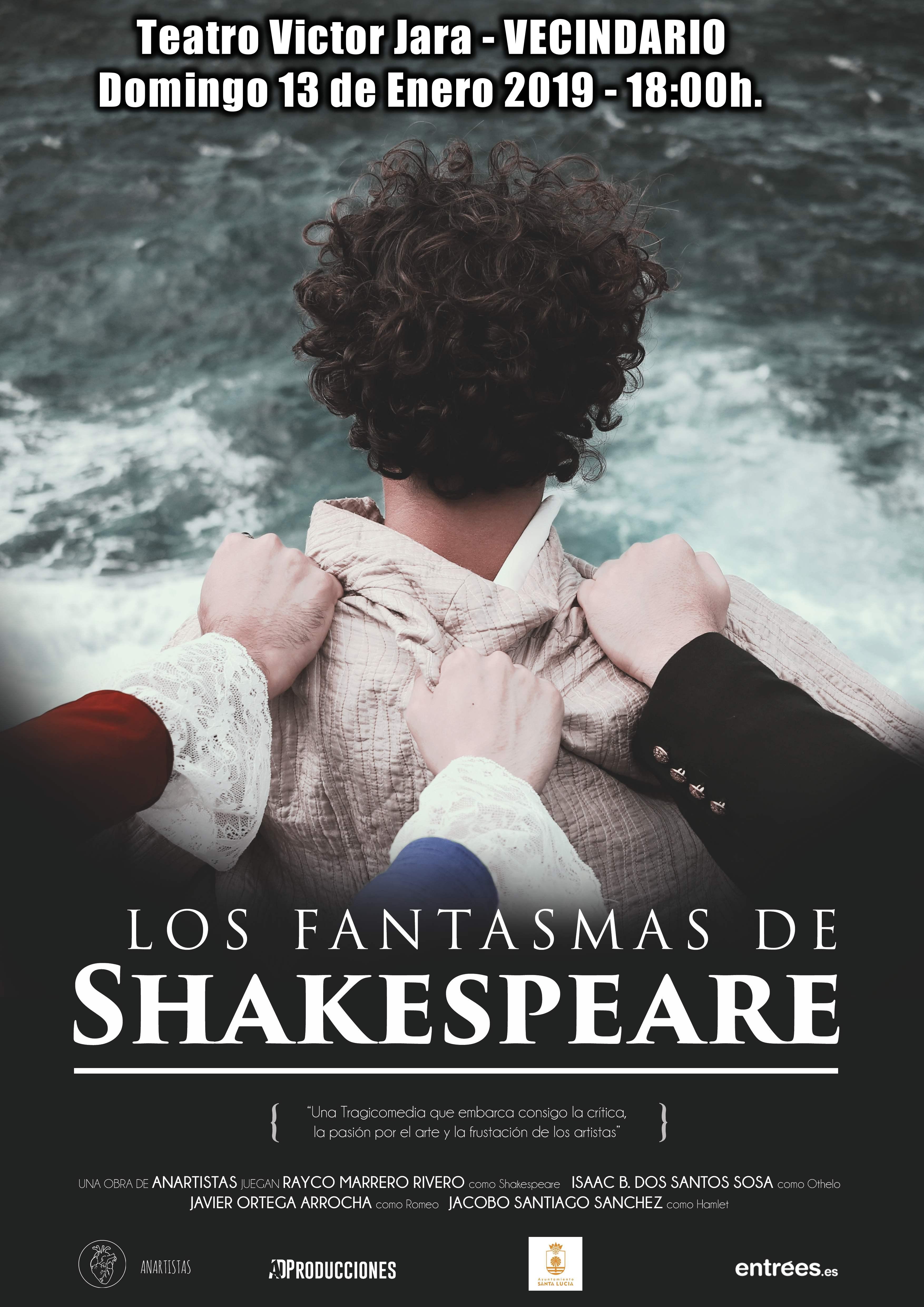 Los Fantasmas de Shakespeare