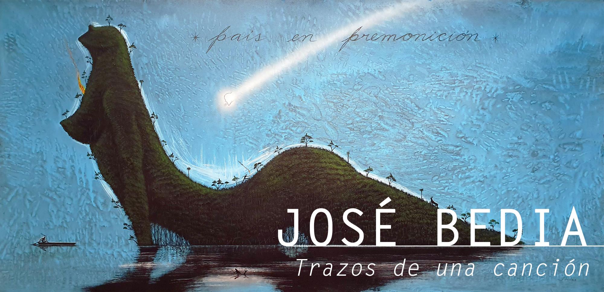 José Bedia