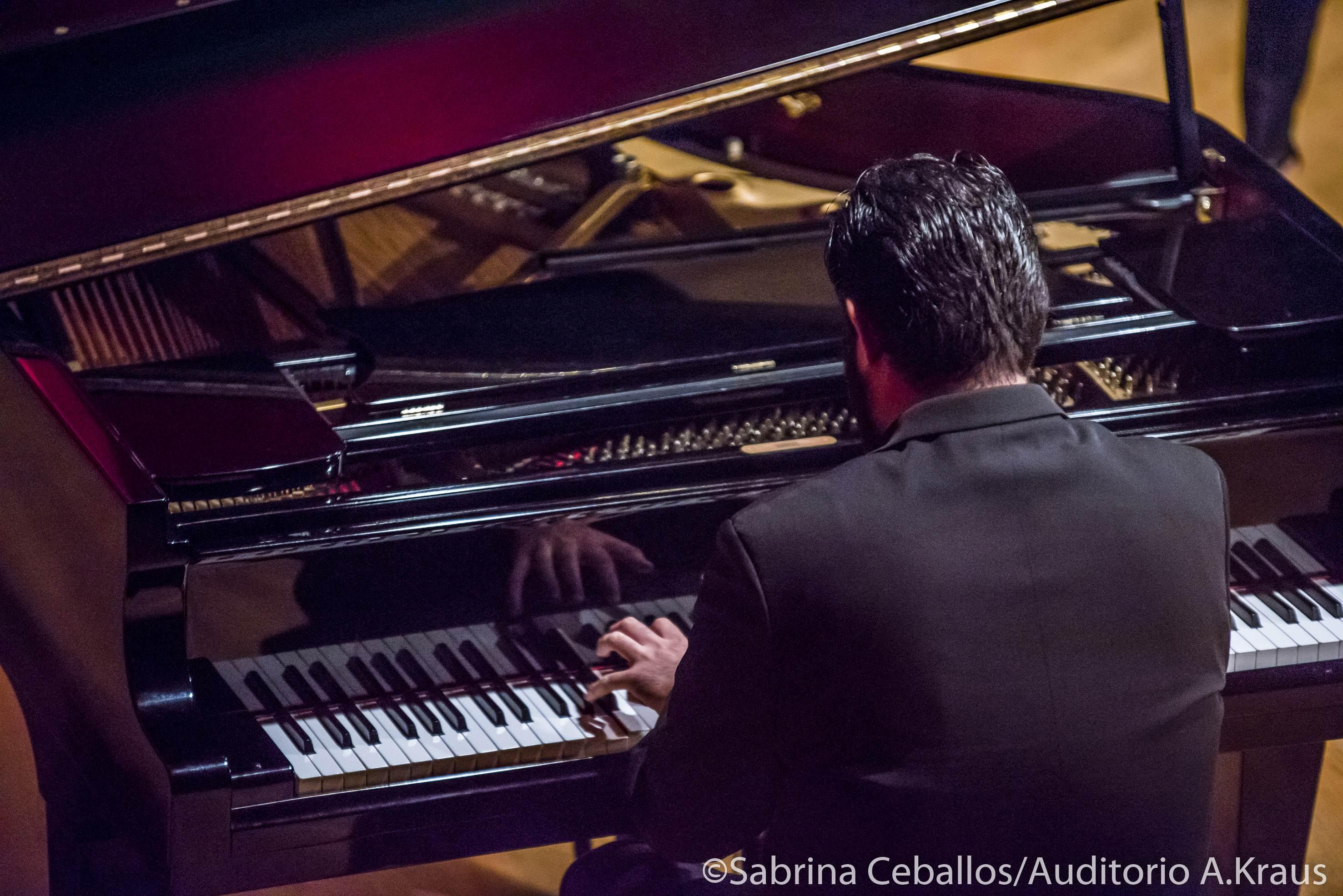 jóvenes compositores canarios