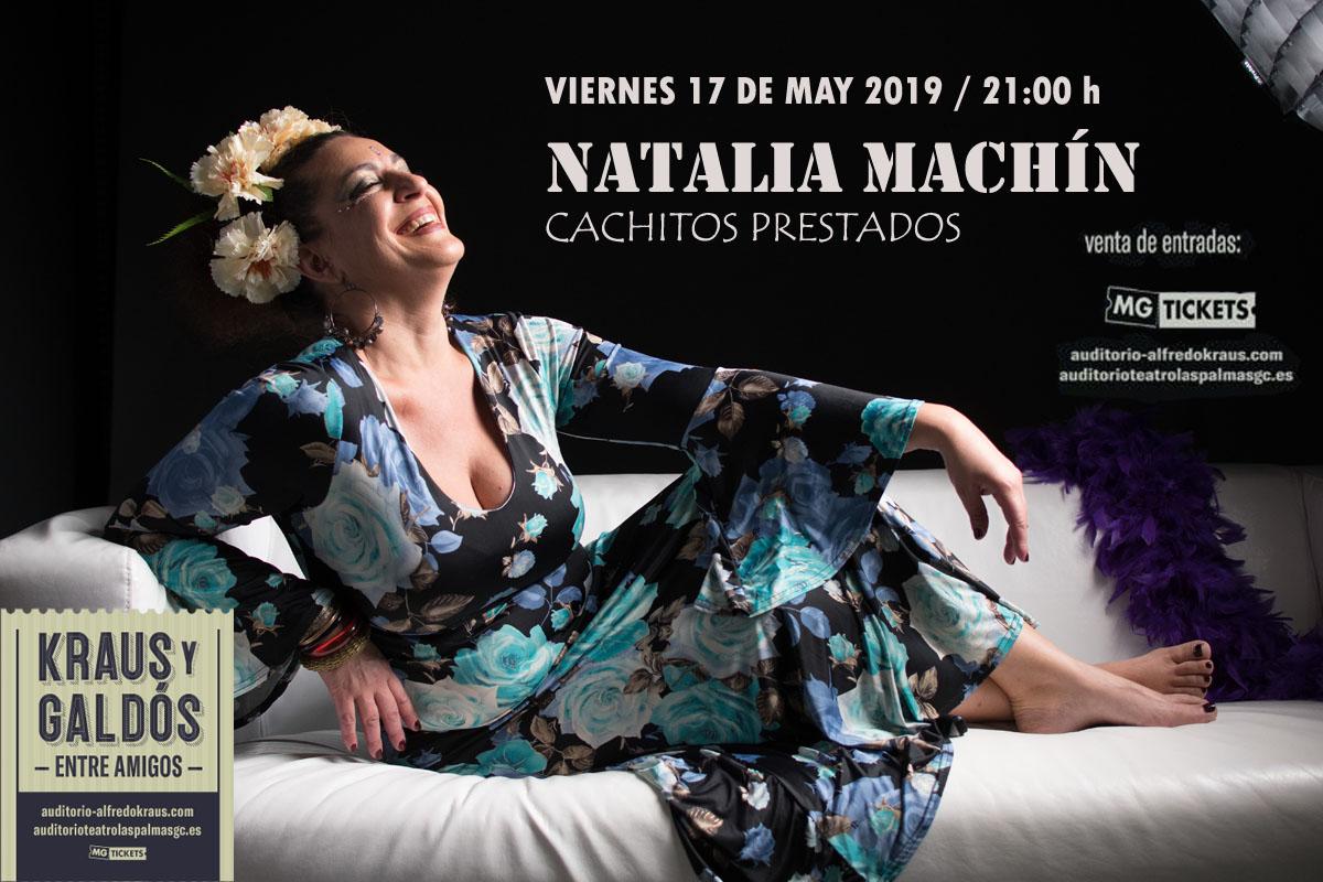 Natalia Machín