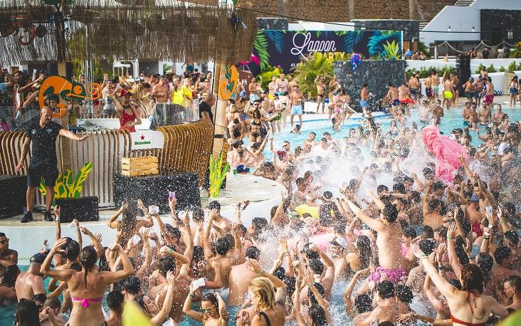 Lagoon Party