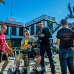 Garrett Brown regresa a Tenerife con motivo del Steadicam Gold Workshop