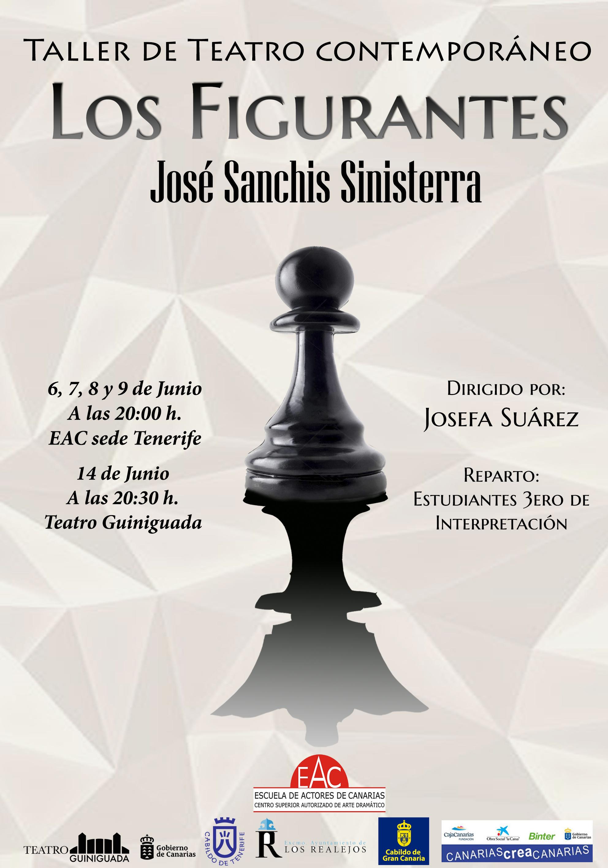 Taller de Teatro Contemporáneo dirigido por Josefa Suárez
