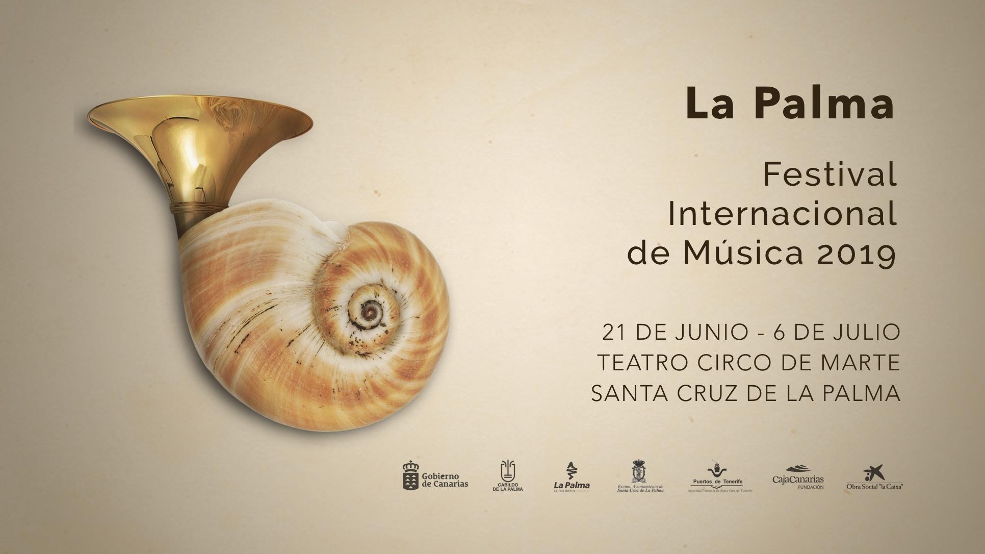 La Palma Festival Internacional de Música