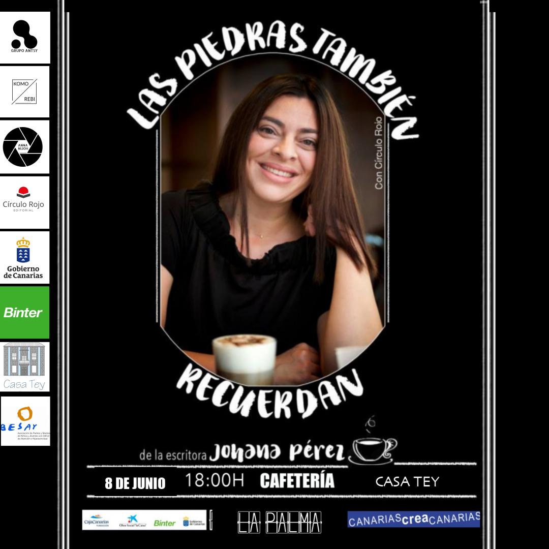 Johana Pérez Hernández