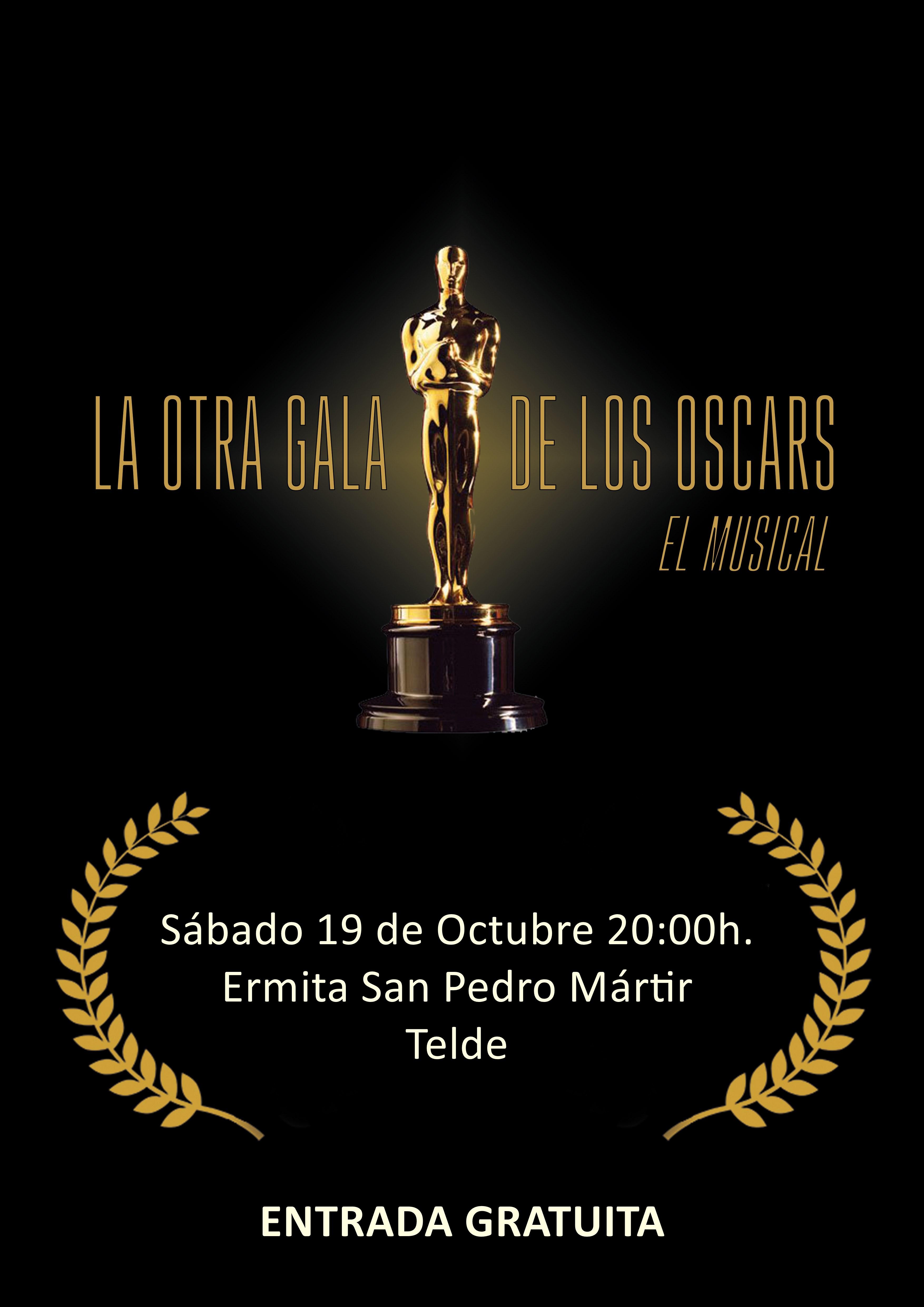 La Otra Gala de Los Oscar