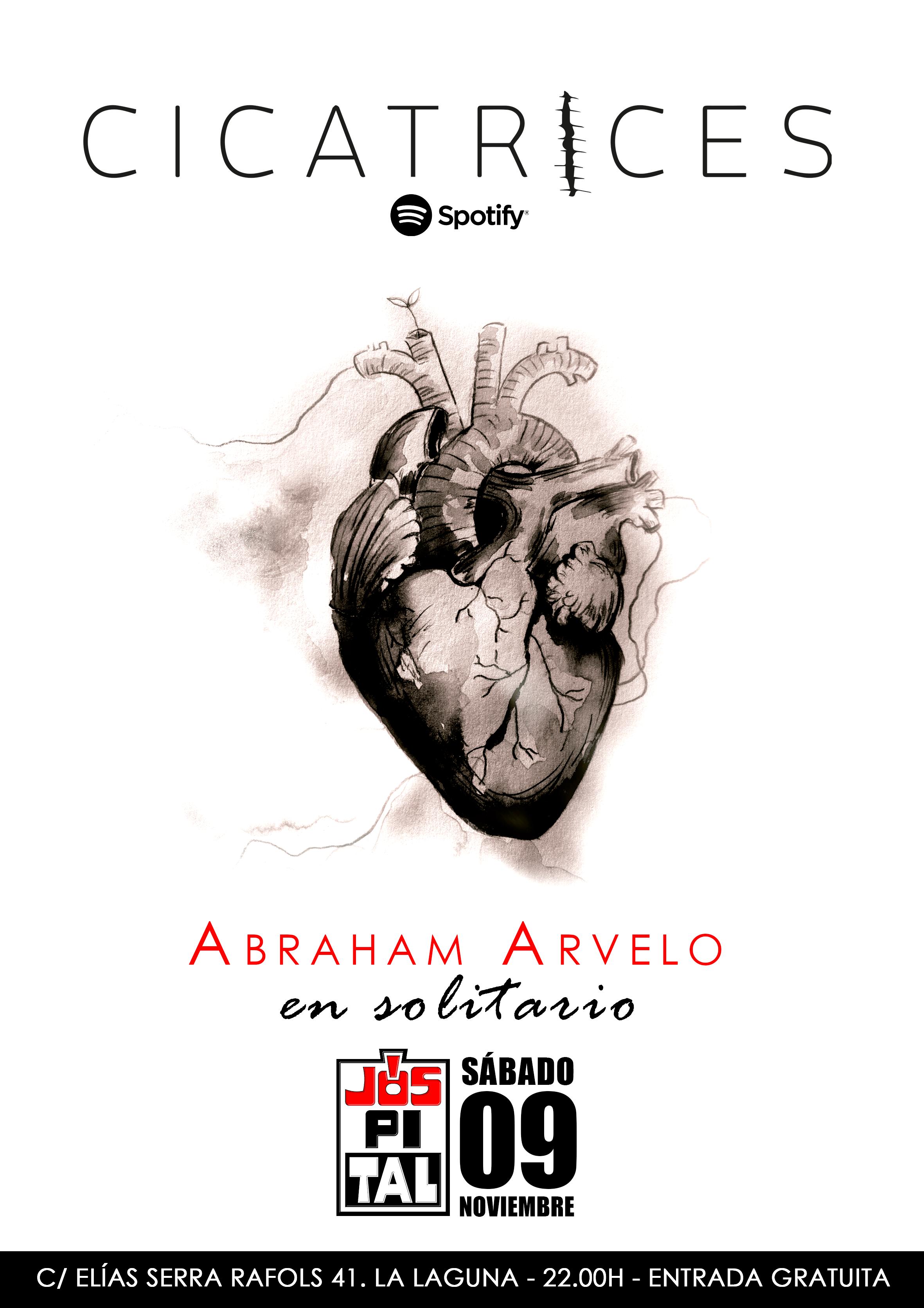 Abraham Arvelo