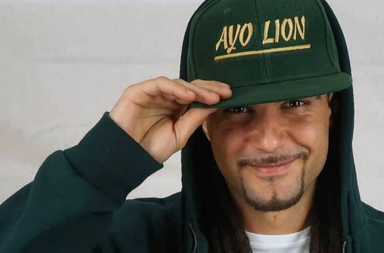 Ayo Lion